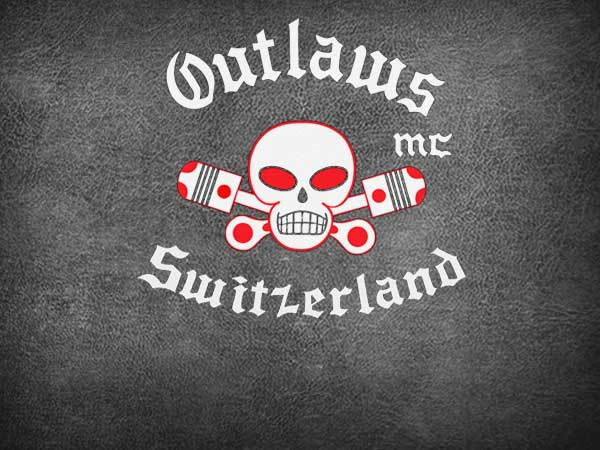 AOA - OUTLAWS MC SWITZERLAND   Welcome